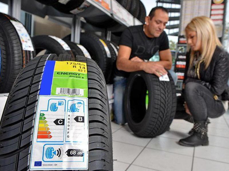О чем нужно помнить, покупая шины для автомобиля?